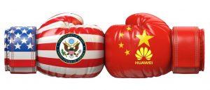 Huawei versus SUA