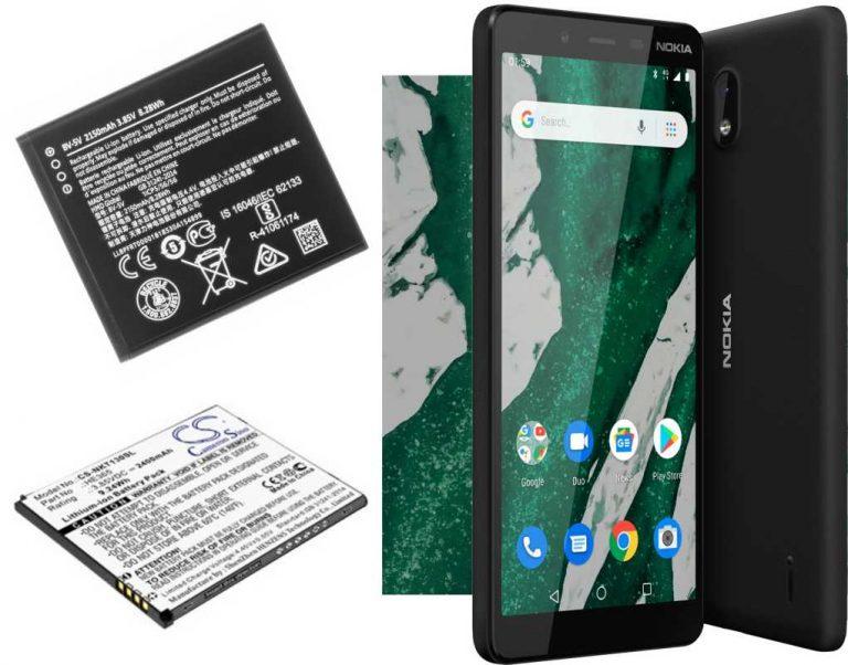 telefoane cu baterie detasabila 2019 - 2020