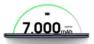 Telefon Samsung cu autonomie mare