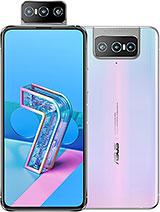 Imagine reprezentativa Asus Zenfone 7 ZS670KS