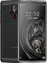 Imagine reprezentativa Gionee M30