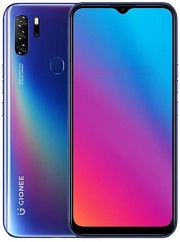 Imagine reprezentativa Gionee S12