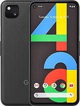 Imagine reprezentativa Google Pixel 4a