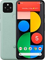 Imagine reprezentativa Google Pixel 5