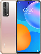 Imagine reprezentativa Huawei P smart 2021