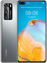 Telefon Huawei P40