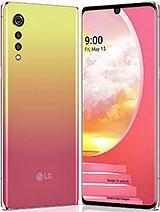Imagine reprezentativa LG Velvet 5G