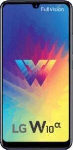 Imagine reprezentativa LG W10 Alpha