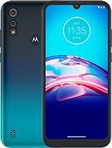 Telefon Motorola Moto E6s (2020)