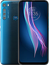 Imagine reprezentativa Motorola One Fusion+