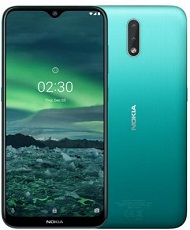 Imagine reprezentativa Nokia 2.4
