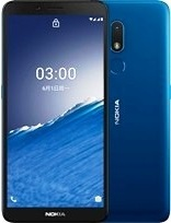 Imagine reprezentativa Nokia C3