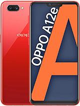 Imagine reprezentativa Oppo A12e