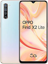Imagine reprezentativa Oppo Find X2 Lite