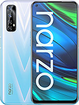 Imagine reprezentativa Realme Narzo 20 Pro