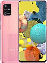 Specificatii pret si pareri Samsung Galaxy A51 5G