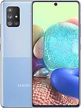 Specificatii pret si pareri Samsung Galaxy A71 5G