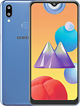 Imagine reprezentativa Samsung Galaxy M01s