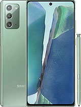 Specificatii pret si pareri Samsung Galaxy Note 20 5G