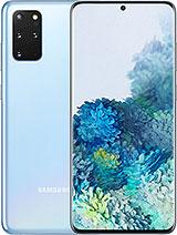 SAR Samsung Galaxy S20+