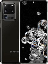 Imagine reprezentativa Samsung Galaxy S20 Ultra
