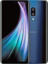 Imagine reprezentativa Sharp Aquos Zero 2