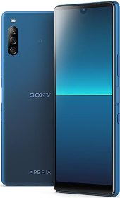 Imagine reprezentativa Sony Xperia L4