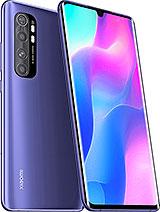 Specificatii pret si pareri Xiaomi Mi Note 10 Lite