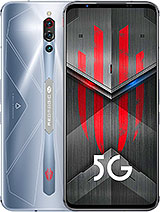 Imagine reprezentativa ZTE nubia Red Magic 5S