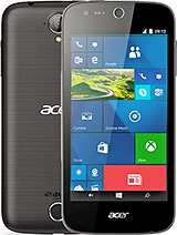 Imagine reprezentativa mica Acer Liquid M330