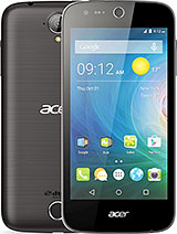 Imagine reprezentativa mica Acer Liquid Z320