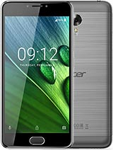 Imagine reprezentativa mica Acer Liquid Z6 Plus