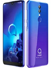 SAR Alcatel 3