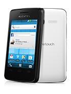 Specificatii pret si pareri Alcatel One Touch Pixi