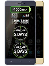 Specificatii pret si pareri Allview P9 Energy Lite