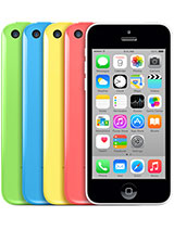 Imagine reprezentativa mica Apple iPhone 5c