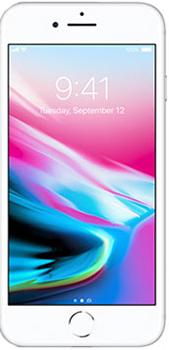 Imagine reprezentativa mica Apple iPhone 8