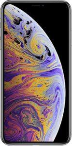 Imagine reprezentativa mica Apple iPhone XS Max