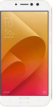 SAR Asus Zenfone 4 Selfie Pro ZD552KL