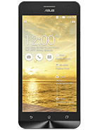 Imagine reprezentativa mica Asus Zenfone 5 A500KL (2014)