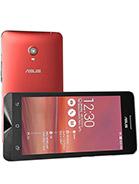 SAR Asus Zenfone 6 A601CG (2014)