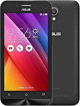SAR Asus Zenfone Go ZC451TG