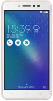 SAR Asus Zenfone Live ZB501KL