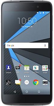 Imagine reprezentativa mica BlackBerry DTEK50