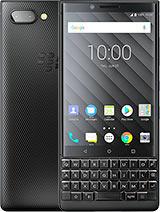 Imagine reprezentativa mica BlackBerry KEY2