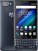 SAR BlackBerry KEY2 LE