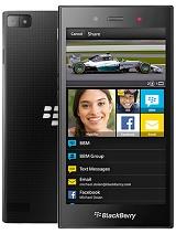 SAR BlackBerry Z3