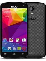 Imagine reprezentativa mica BLU Studio X8 HD
