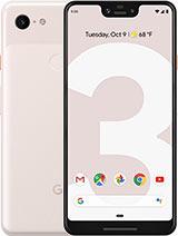 Imagine reprezentativa mica Google Pixel 3