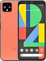 Imagine reprezentativa mica Google Pixel 4